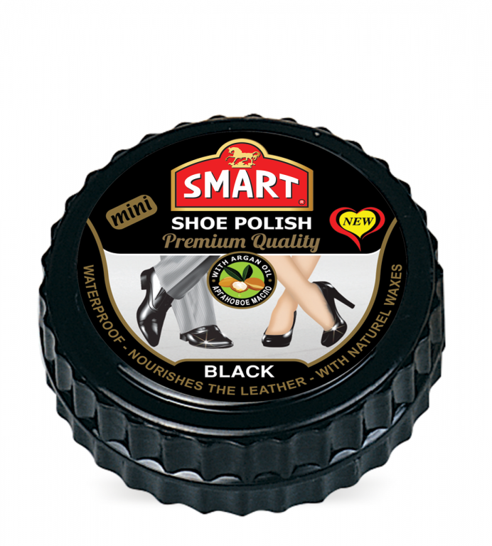 Shoe Polish mini